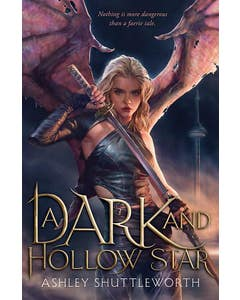 A Dark and Hollow Star