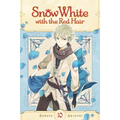 Snow White with the Red Hair, Vol. 10