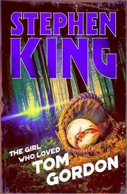 The Girl Who Loved Tom Gordon: Halloween edition