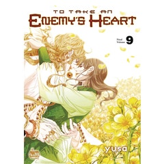 To Take an Enemy's Heart Volume 9