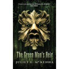 Green Man's Heir