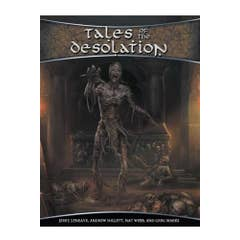 Tales of the Desolation