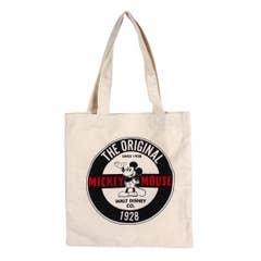 1928 Mickey Cotton Handbag