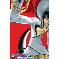 Bleach (3-in-1 Edition), Vol. 11: Includes Vols. 31, 32 & 33