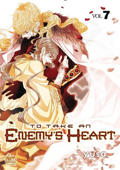 To Take an Enemy's Heart Volume 7