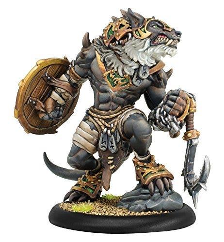 Loki Warpwolf Warbeast