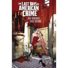 Last Days of American Crime (New Edition)