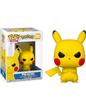 Angry Pikachu POP! Games Vinyl Figure 2