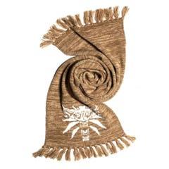Witcher Knit Scarf