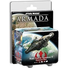 Star Wars: Armada – Rebel Fighter Squadrons II Expansion Pack