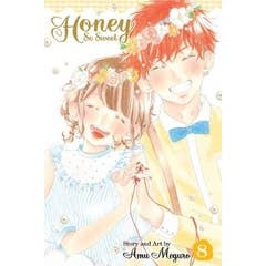 Honey So Sweet, Vol. 8