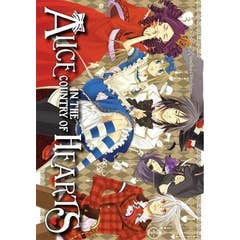 Alice in the Country of Hearts, Vol. 3