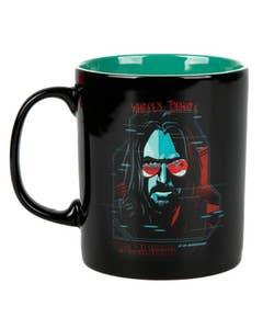 Digital Ghost Mug