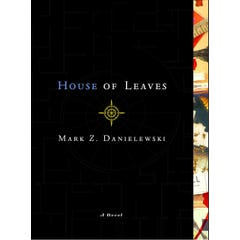 House of Leaves: The Remastered Full-Color Edition