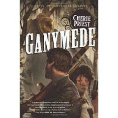 Ganymede: The Clockwork Century 3