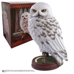 Hedwig Magical Creatures Resin Statue 24 cm