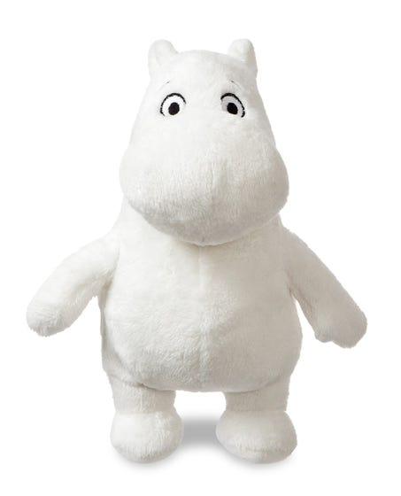 Moomin Plush Figure 17cm