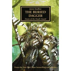 The Buried Dagger