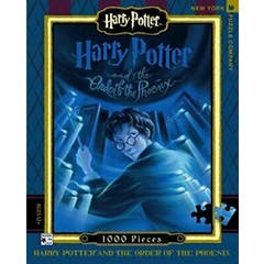 Order of the Phoenix Puzzle (1000)