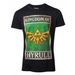 Propaganda Hyrule T-Shirt (L)