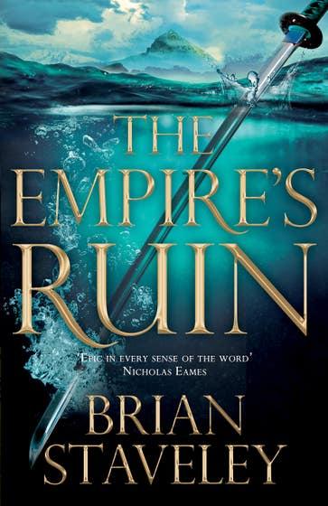 The Empire's Ruin