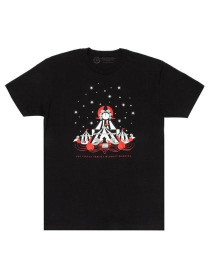 Night Circus T-Shirt (XS)