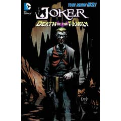 The Joker: Death of the Family (The New 52)