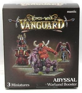Abyssal Warband Booster