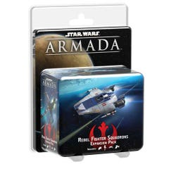 Star Wars: Armada – Rebel Fighter Squadrons Expansion Pack