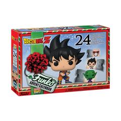 Dragon Ball Z Pocket POP! 2020 Advent Calendar