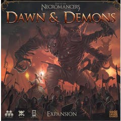 Rise of the Necromancers: Dawn & Demons