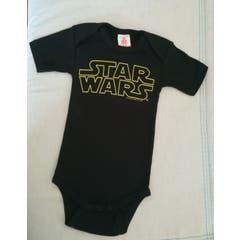 Star Wars Logo Babybody (62/68)