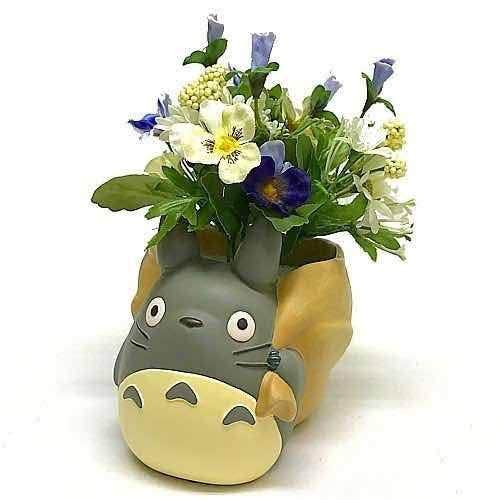 Plant Pot Delivered by Totoro 13 cm