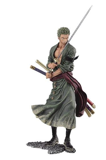 One Piece Creator X Creator Roronoa Zoro Fig