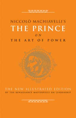 Prince on the Art of Power