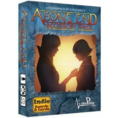 Aeon's End Accessory Pack