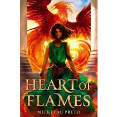 Heart of Flames