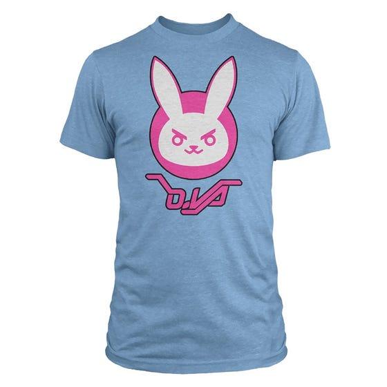 D.Va Icon Premium T-Shirt (2XL)