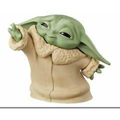 The Child Force Moment Bounty Collection Figure 6cm