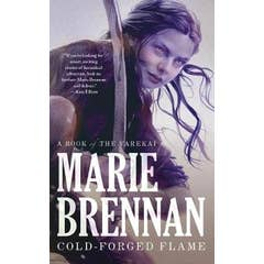 Cold-Forged Flame