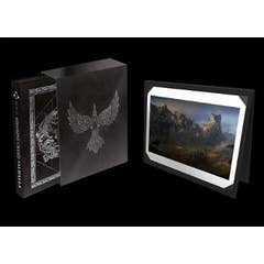 The Art Of Assassin's Creed: Valhalla Deluxe Edition