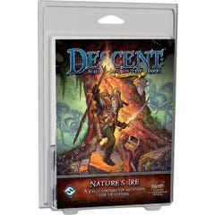 Descent: Journeys in the Dark (Second Edition) – Nature's Ire