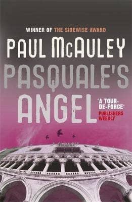 Pasquale's Angel