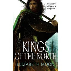 Kings Of The North: Paladin's Legacy: Book Two