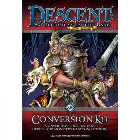 Descent Conversion Kit