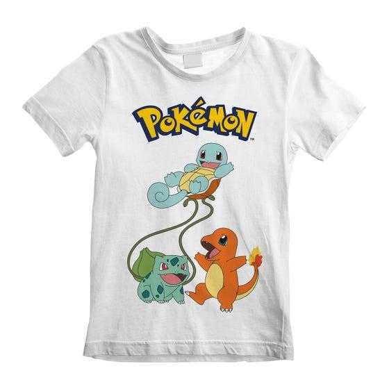 Original Trio Kid's T-Shirt (7-8 Years)