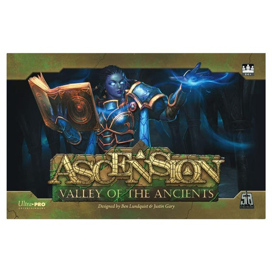 Ascension: Valley of the Ancients