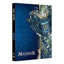 Arcanist Faction Book