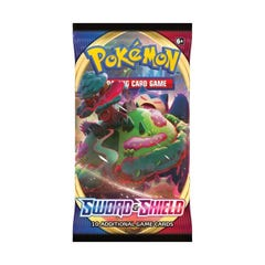 Sword & Shield Booster Pack