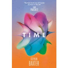 Time (The Manifold Trilogy, Book 1)